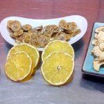 Deshidratados, los snack fáciles de llevar y siempre saludables