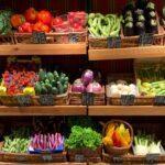 La popularidad de las frutas y verduras y, compromisos con los clientes