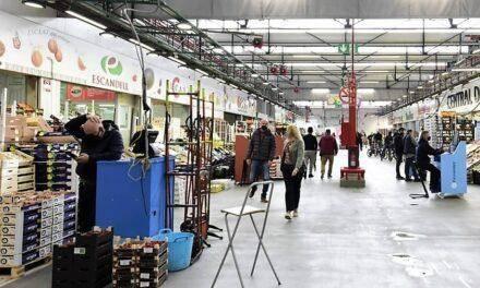 En Mercabarna buscan más oportunidades para la distribución de alimentos
