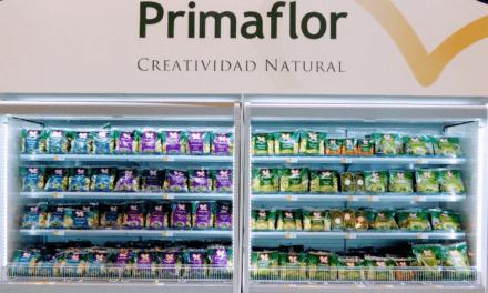 La sostenibilidad en Primaflor