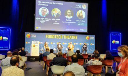 El Food 4 Future de Bilbao propone una alimentación personal