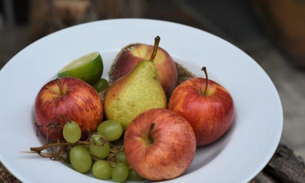 Latinoamérica: El destino de las Manzanas y Peras Argentinas
