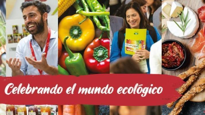 Organic Food Iberia fortalece el sector ecológico