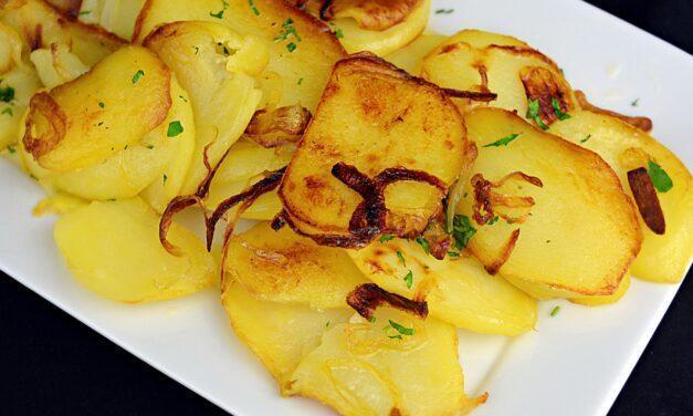 La patata, un alimento económico de gran valor
