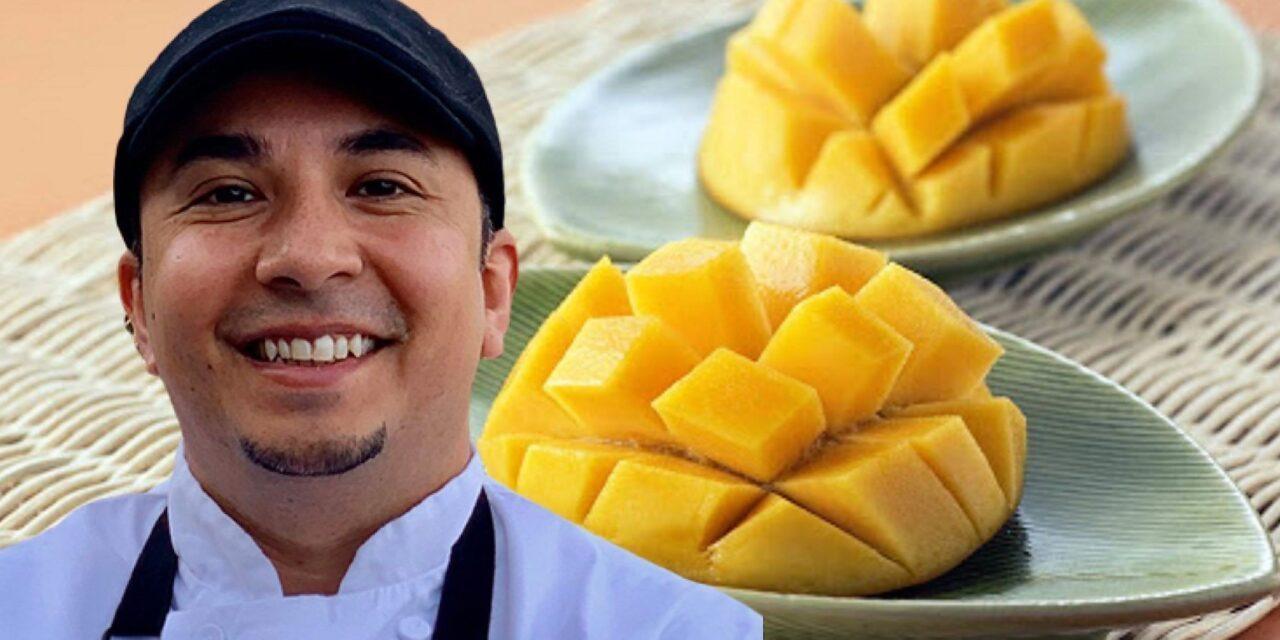 Mango, uno de los sabores del verano