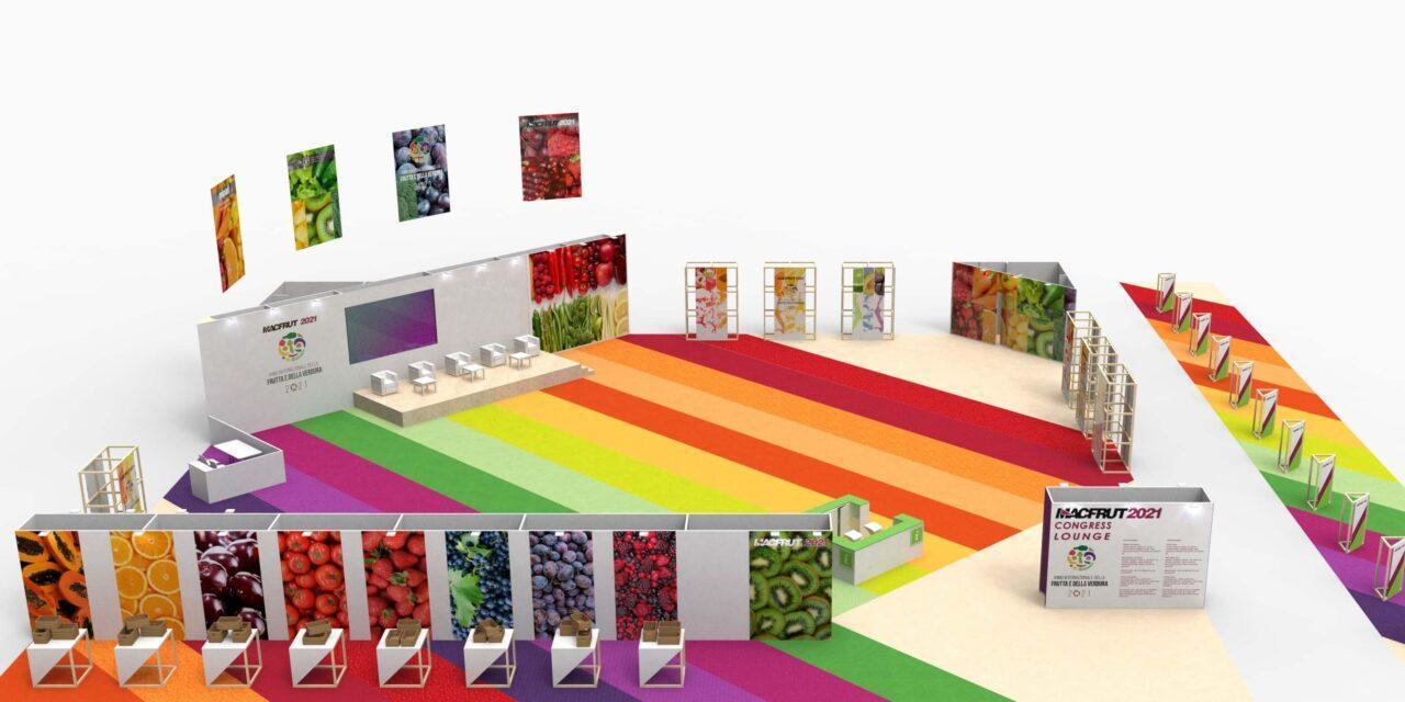 En Macfrut 2021, las frutas y verduras, el «retail» del futuro