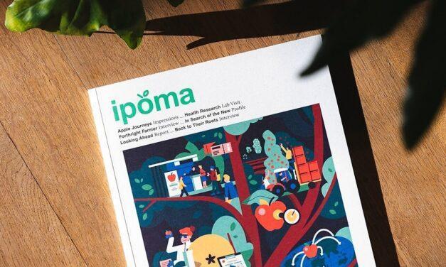 La Fiera Bolzano gana un premio por la revista Interpoma