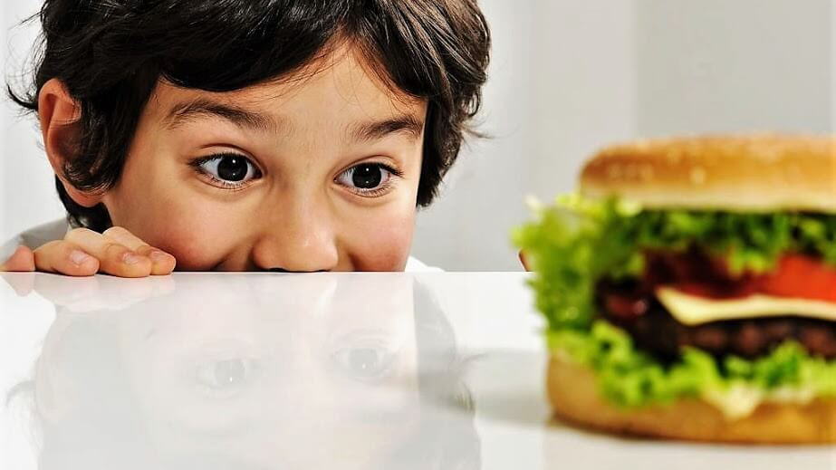 Cuidarse mejor de la obesidad infantil