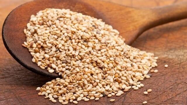 El sésamo, una semilla de uso ancestral, deliciosa y nutritiva