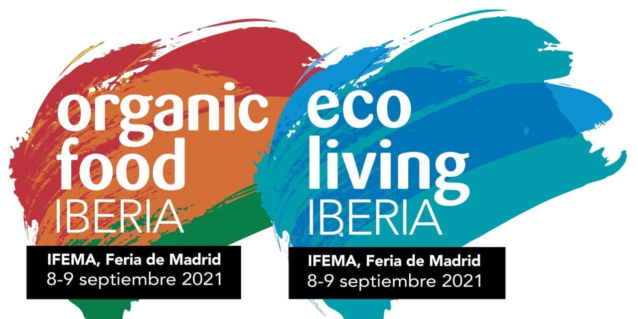 Organic Food Iberia trata el enfoque ecológico