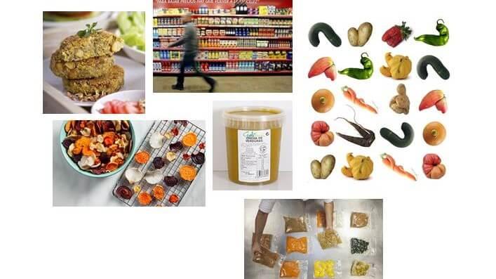 Coproductos vegetales ayudan al sector de la panificación a atender las demandas de los consumidores