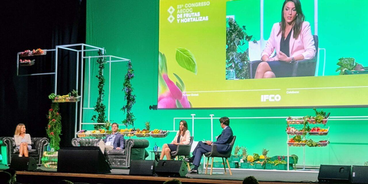 23 Congreso de AECOC de Frutas y Hortalizas en València, #AECOCFyH