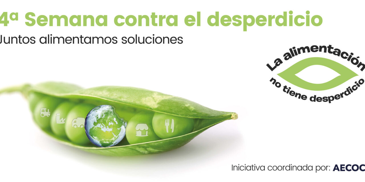 Los planes futuros de los distribuidores de alimentos en la prevención del desperdicio