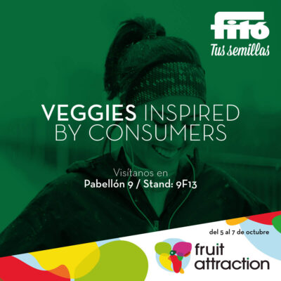 Fito: Veggies inspired by consumers