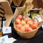 La Generalitat Valenciana crea la marca 'Molt de Gust' para la promoción de alimentos de calidad y ECO