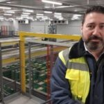 Mercadona takes charge of new automation provided by Cimcorp