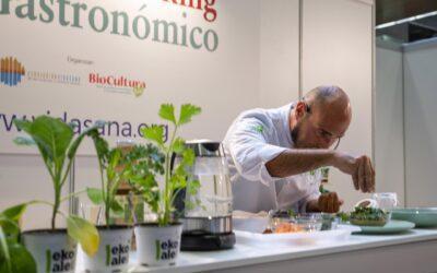 BioCultura Madrid sigue creciendo este 2021