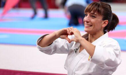 ALIMPO y Sandra Sánchez se unen contra el cáncer de Mama