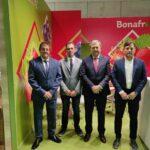 Bonafrú se presenta en Fruit Attracion 2021