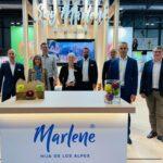 Las 4 estaciones de MARLENE en Fruit Attraction 2021