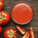 El tomate, una fruta atractiva, sabrosa y saludable